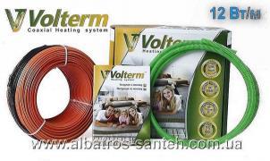 Електрична тепла підлога: зручне и тепло