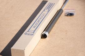 Fork Air Cartridge - VeloCartridges