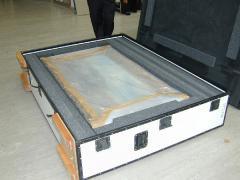 Коробки для картин