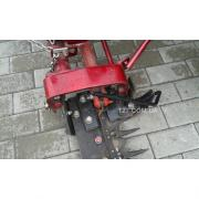 Lawn mower segment 1.8 m with cardan shaft (China)