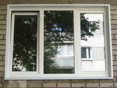 Rehau windows - legendary German quality