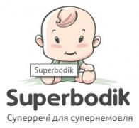 Superbodik - Children's clothing
