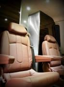 Tuning Internal Refit upholstery Mercedes-Benz Sprinter Mercedes Sprinter