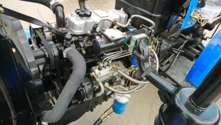 XINGTAI XT - 244 NEW24 HP